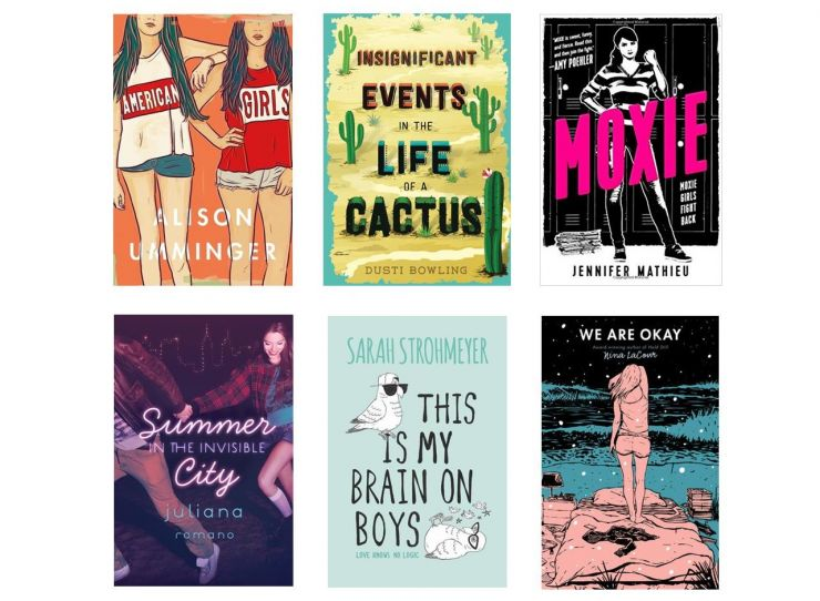 What Are Teens Reading