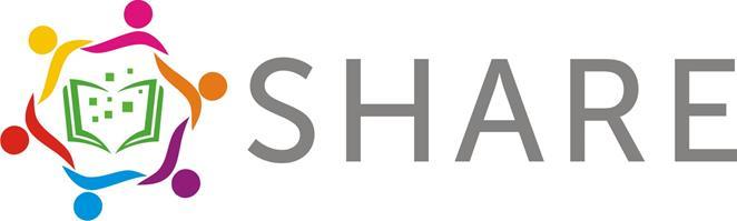 SHARE Catalog